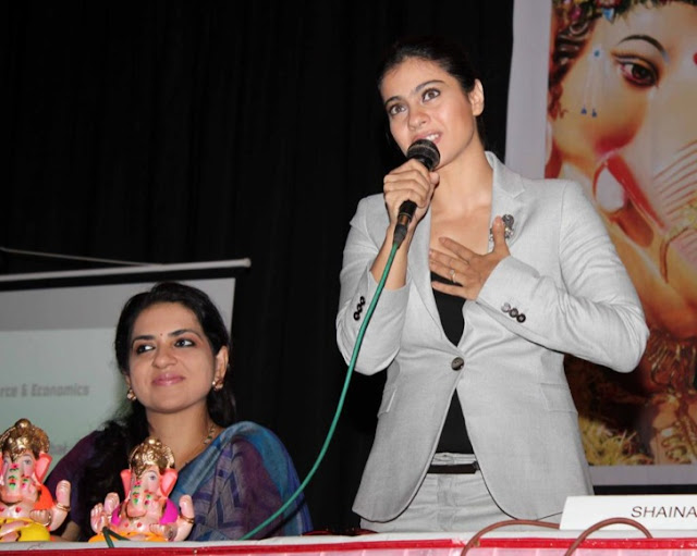 Hot Kajol Eco Friendly Ganesh9