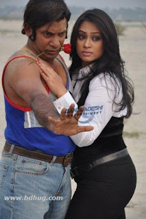 Mosharraf Karim Bangladeshi Actor Biography, HD Photos With Actress Popy