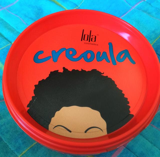 Testei: Creme de Pentear Creoula da Lola Cosmetics