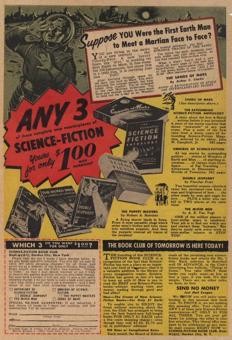 Action Comics (1938) 187 Page 43