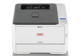 Image OKI C332dn Printer Driver