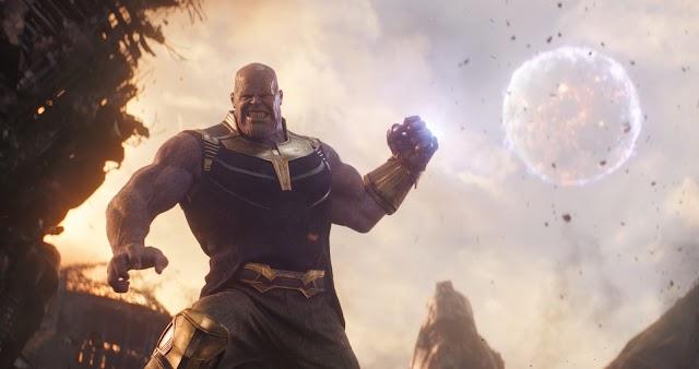 Guerra Infinita | 6 fatos confirmados em Vingadores: Guerra Infinita