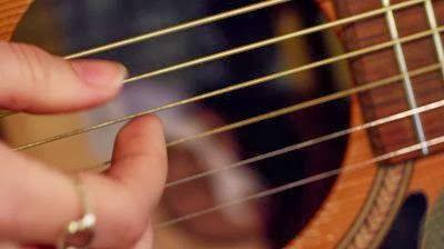 How To Finger Pick - Fingerpicking Basics