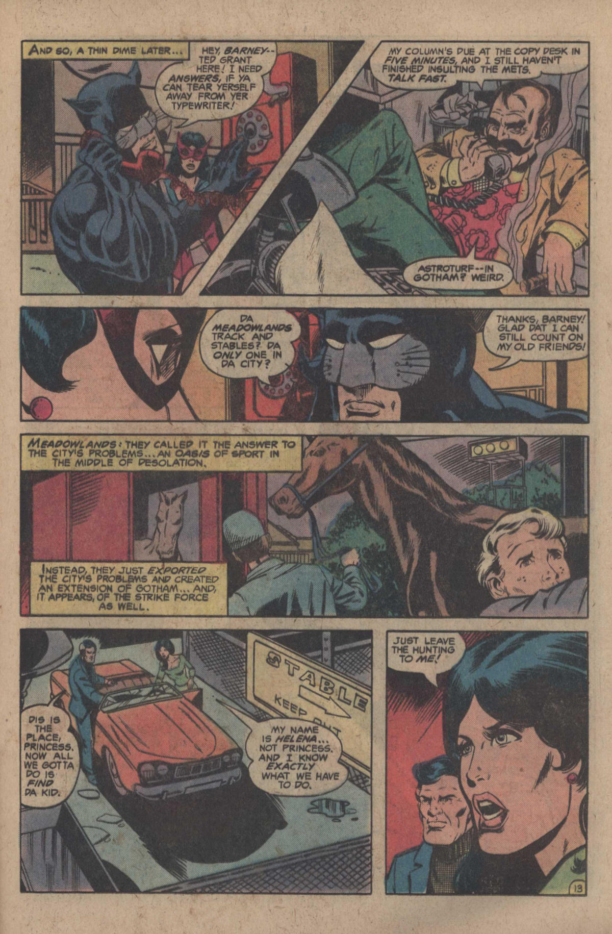 Read online All-Star Comics comic -  Issue #71 - 25