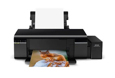 Epson L805 Drivers Downloads