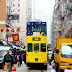 香港交通|跳上百年叮叮車遊港島 (含叮叮車路線、票價、搭乘方式說明)