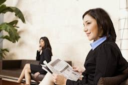 Tips Diet Penting Untuk Perempuan yang Bekerja