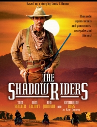 The Shadow Riders | Bmovies