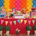 30 ideias para festa Patati Patata!