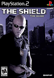 The Shield (PS2) 2007