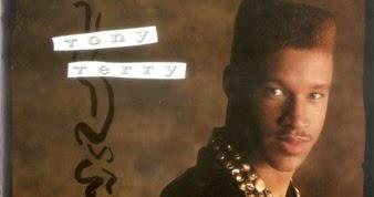 Dj Soulio Tony Terry 1990 Tony Terry border=
