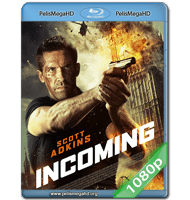 INCOMING (2018) 1080P HD MKV ESPAÑOL LATINO
