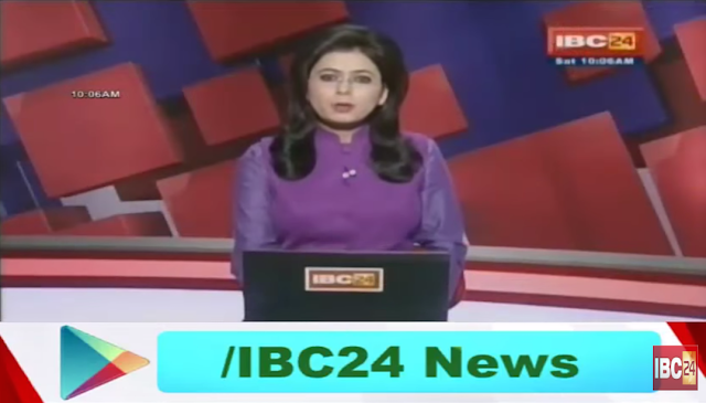 Indian Reporter Bravely Reads The Heartbreaking News About Her Own Husband's Death In A Car Crash On Live TV