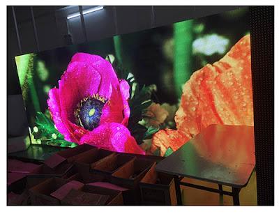 Công ty nhập khẩu màn hình led p5 chuyên nghiệp tại Lai Châu