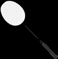 Raket Bulutangkis / Badminton