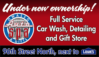 Owasso Auto Spa and Gifts