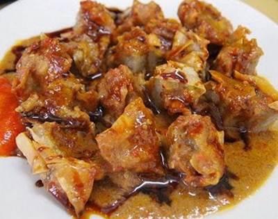 Traditional Food Indonesia How To Make Batagor Bandung