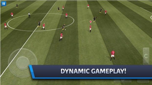 download dream league soccer 2018 mod apk v5.064
