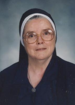 Teresa Catharine Sullivan, SCN