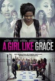 A Girl Like Grace Poster