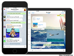 Download Telegram iOS Latest Version