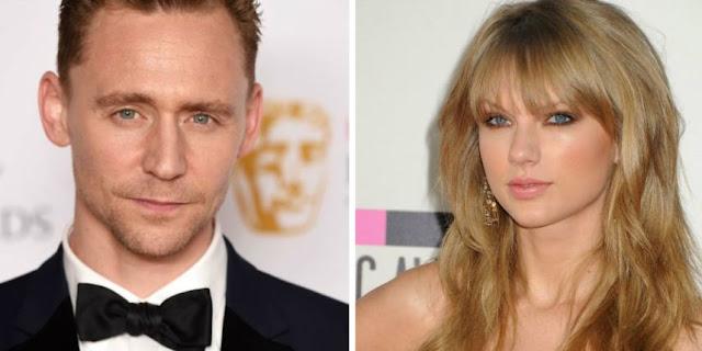 Tom Hiddleston et Taylor Swift avaient dansé ensemble au Met Gala de New York le mois dernier, quand la chanteuse était encore en couple avec Calvin Harris...