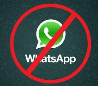 Cara atasi GB Whatsapp Diblokir Sementara