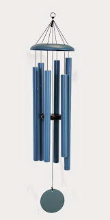 44 Windchime Giveaway