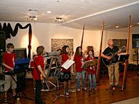 Koncert grupe Mozaik, Postira otok Brač slike