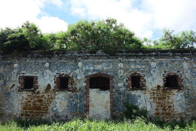 prison new caledonia