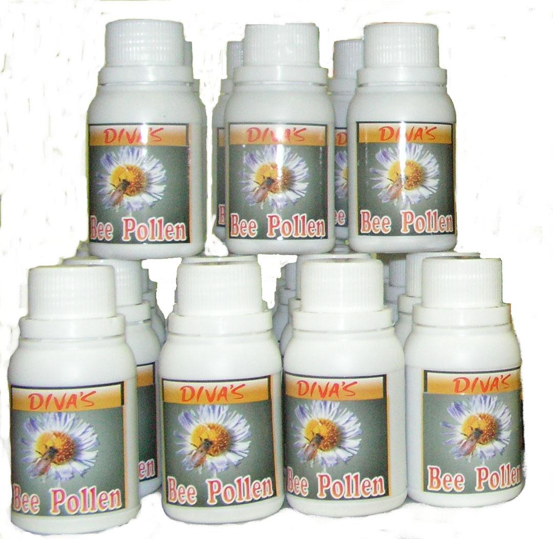 diva's bee pollen yang jadi cikal bakal arenga madu hutan