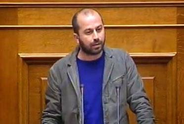 Διαμαντόπουλος: Θα προστατεύσω με κάθε τρόπο την ιδιωτική μου ζωή