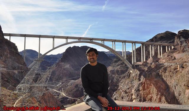 Boulder Canyon Dam