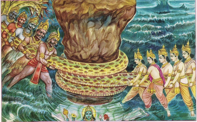 History of Kumbh Mela