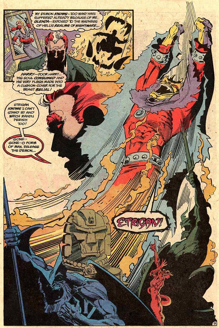 Detective Comics (1937) 603 Page 9