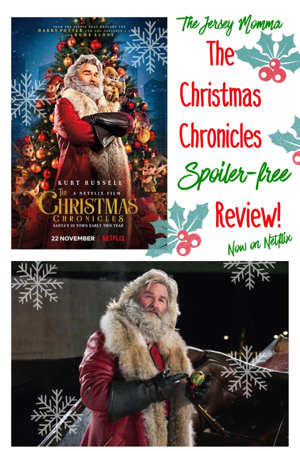Christmas Chronicles Mrs Claus.The Christmas Chronicles Starring Kurt Russell On Netflix