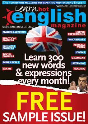 Hot English Sample 2014