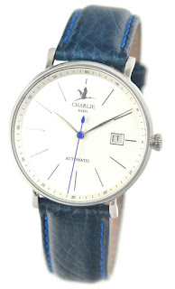 Montre Charlie Automatique
