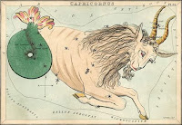 New Moon Capricorn Constellation