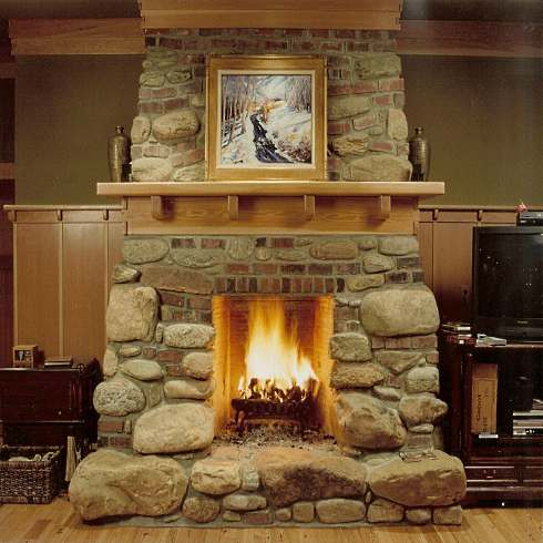 Powers Chimney & Masonry: What to Consider for a Custom ...