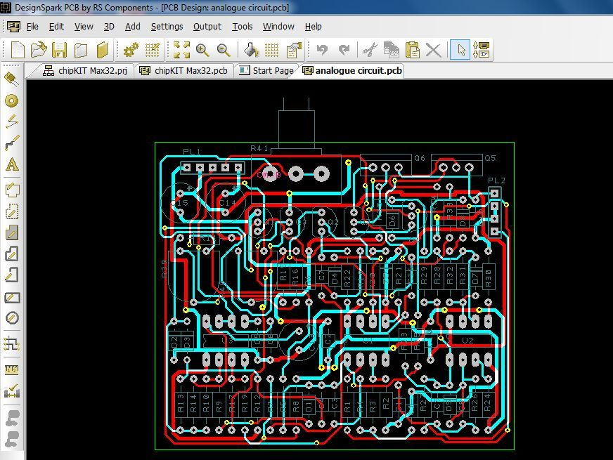 Best Of Free 10 Pcb Design Softwareelectronics Project Circuts