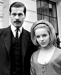 Lord Lucan and wife Veronica were fighting for custody of children