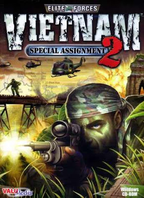 Vietnam 2 Special Assignment PC Full Game