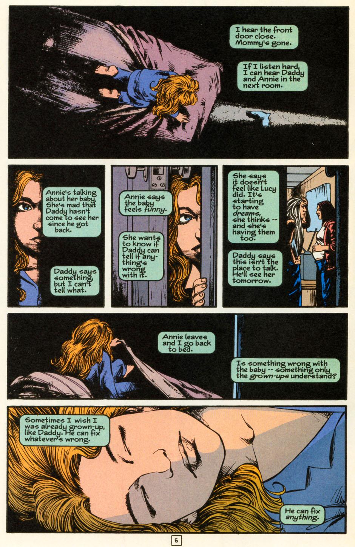 Read online Animal Man (1988) comic -  Issue #84 - 7