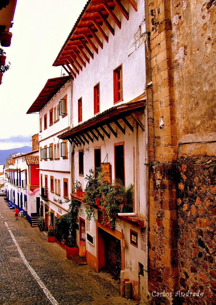 El blog de montetaxco tiempo de crisis tiempo de taxco for Calle alberca 9 boadilla del monte