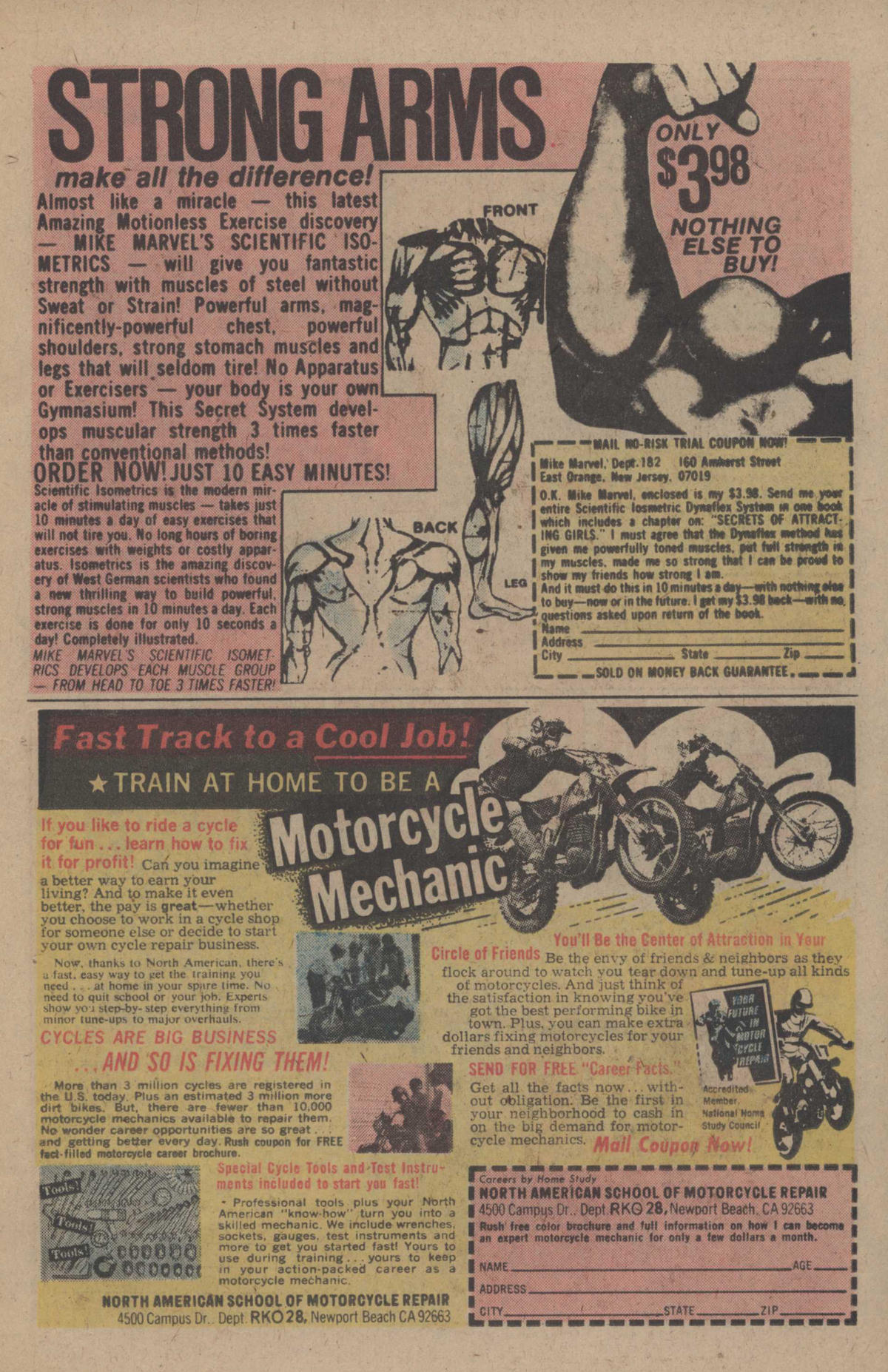 Read online All-Star Comics comic -  Issue #72 - 19