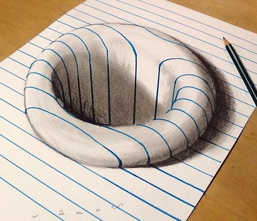 03-Hole-3D-Art-Sandor-Vamos-www-designstack-co