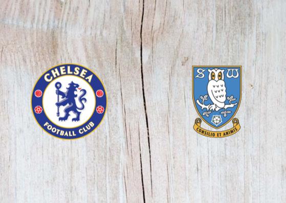 Chelsea vs Sheffield Wednesday Full Match & Highlights 27 January 2019