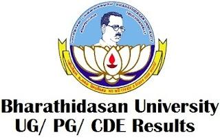 BDU Examination Results 2017