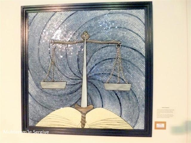 adalet alegorisi